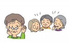 听力是怎样出现下降的情况的?