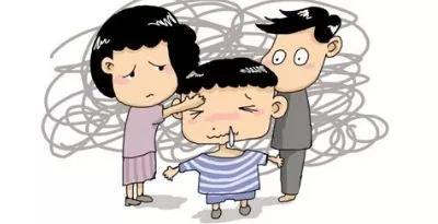 小儿鼻炎的危害有哪些呢?